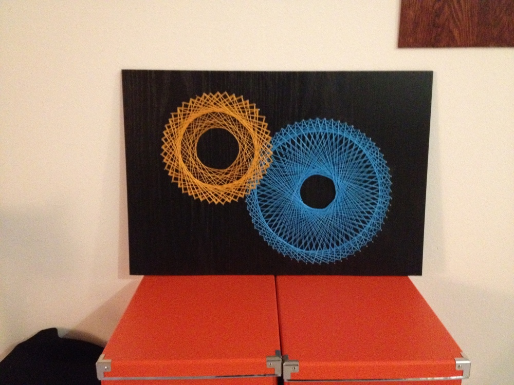 String Art (Symmography)—Part 3 (2/5)