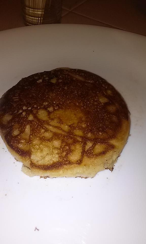 Gluten-Free Grand Marnier Pancakes (2/2)